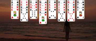 Jeu All-In-One Solitaire