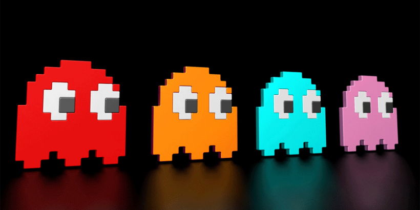 Soluce absolue pour Pac-Man