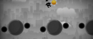 Jeu Gentle Gravity