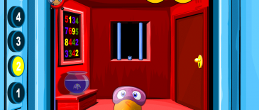 Jeu Monkey Go Happy : Elevators