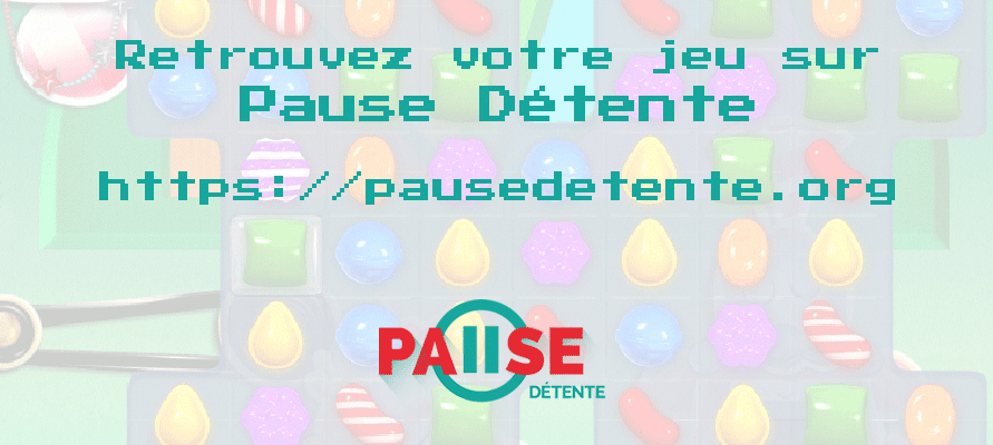 Jouer au jeu Candy Crush Saga Full Version
