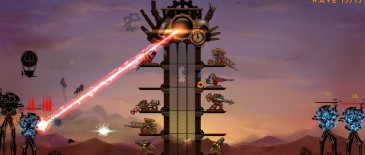 Jeu Steampunk Tower