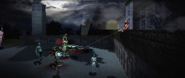 Jeu Zombie Mayhem Assassin 3D